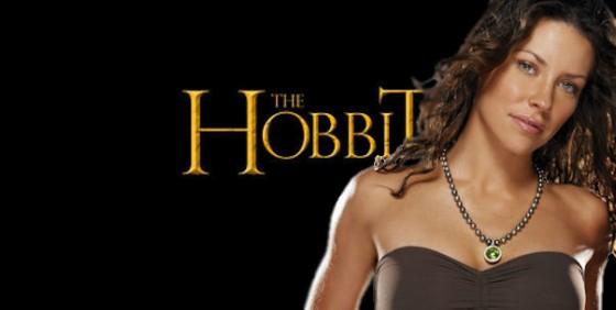 Kate the Hobbit