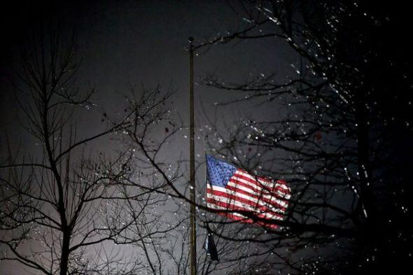Newtown Flag