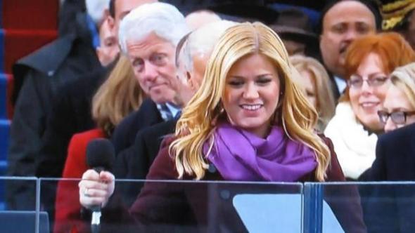 Clinton Clarkson
