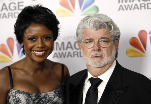 George Lucas GF