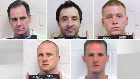 Idaho Inmates