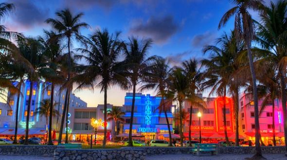 Miami SB