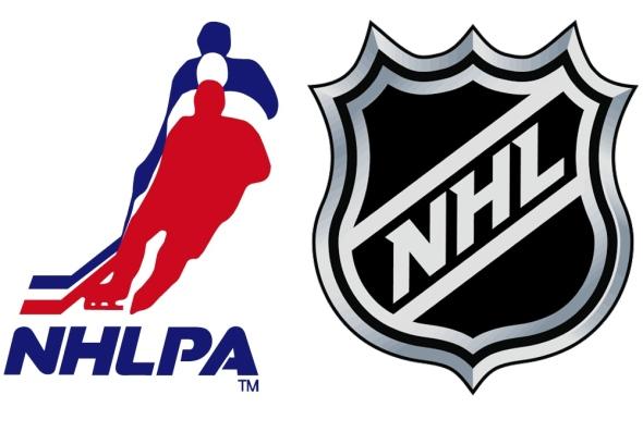 NHLPA NHL
