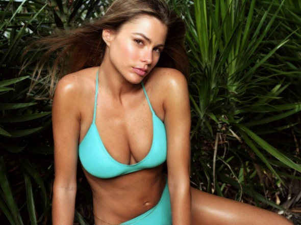 Sofia Vergara New Hot Photos 2012-2013 08
