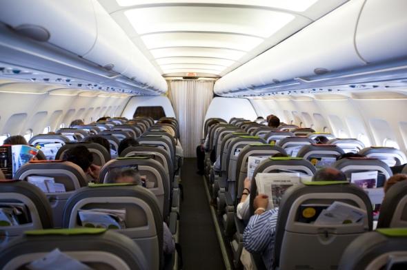 Airplane Farting