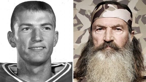 Mighty Duck-Duck Dynasty