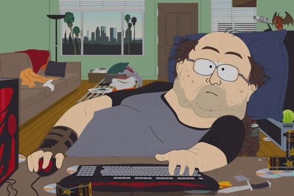 South Park Warcraft