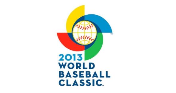World Baseball Classic 2013 Logo
