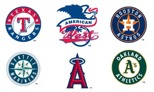 Baseball Preview AL West