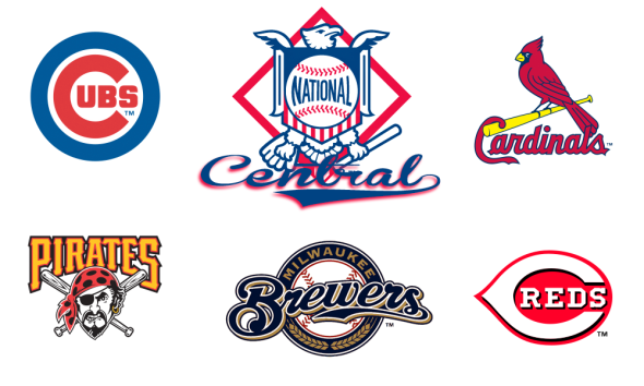 Baseball Preview NL Central