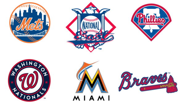 Baseball Preview NL East