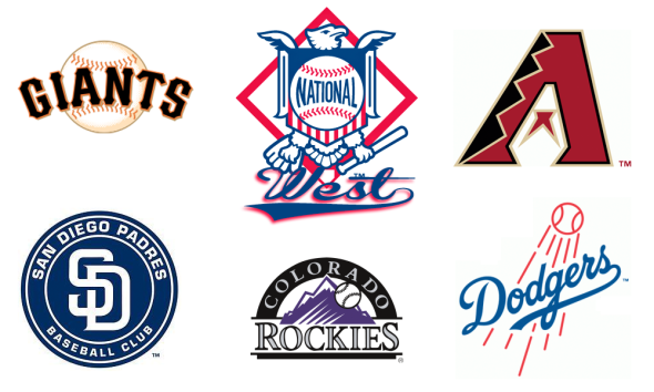 Baseball Preview NL West