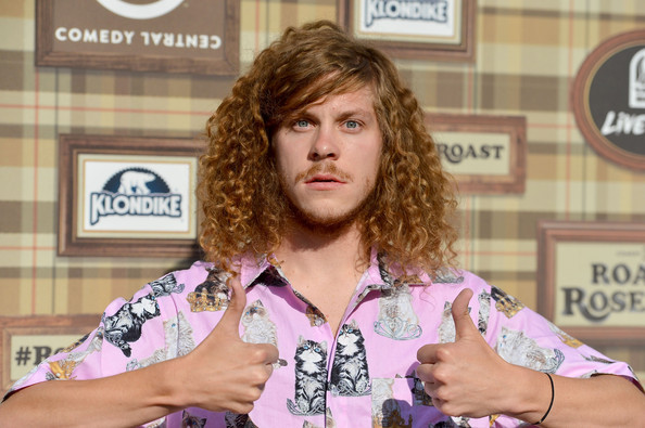 blake anderson baby