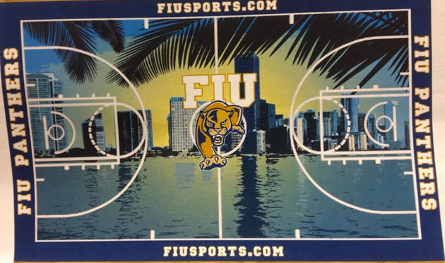 The Fiu Panthers Might Be Playing An Early April Fools Joke On