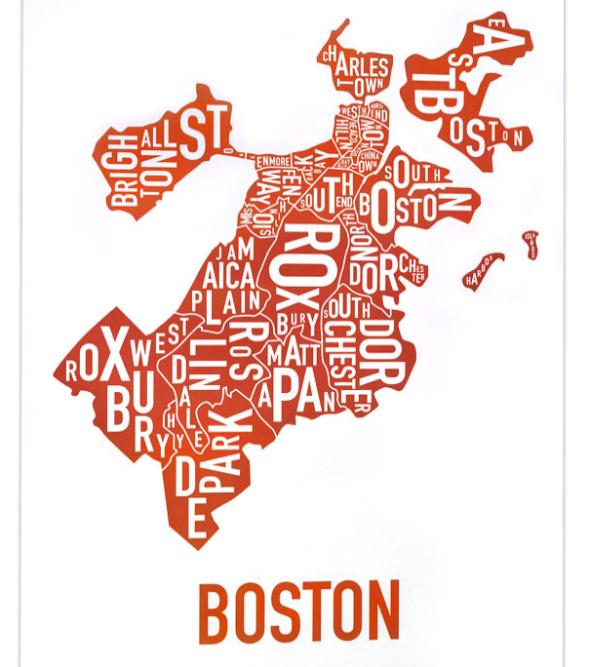 Ork Posters Boston