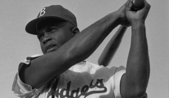 Jackie Robinson Swing