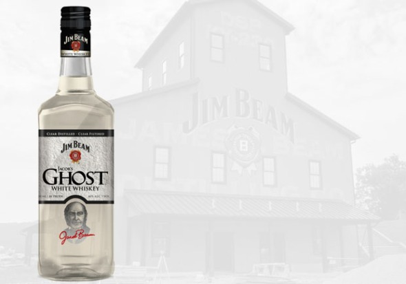 Jim Beam Jacob's Ghost