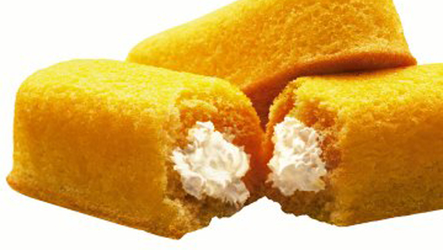 TWINKIES TURN 71 ON APRIL 6