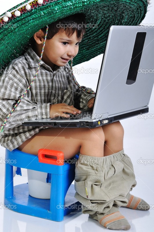 Why Does This Stock Image Exist?