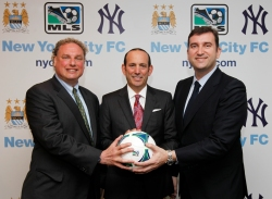 New-York-City-FC-Unveil_Levine_Garber_Soriano