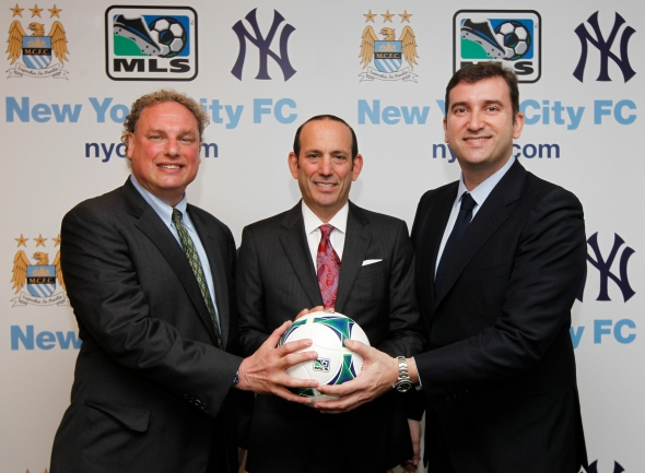 New-York-City-FC-Unveil_Levine_Garber_Soriano